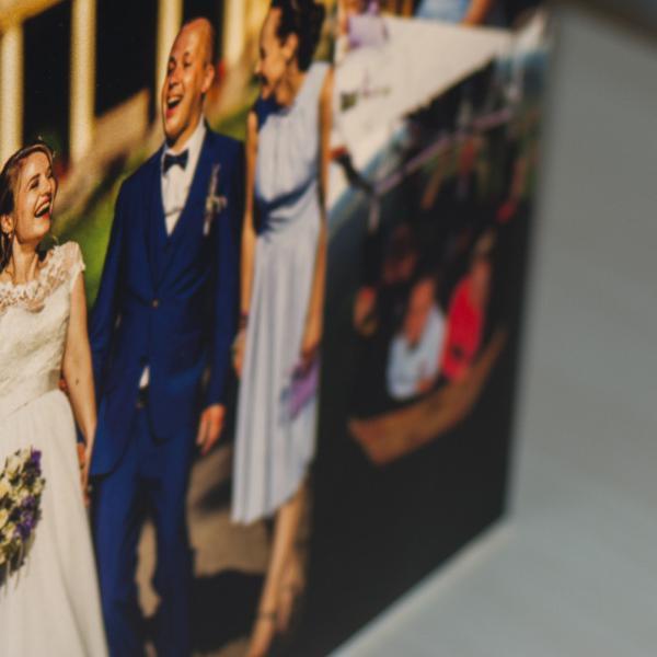 Wedding gift photography lamp