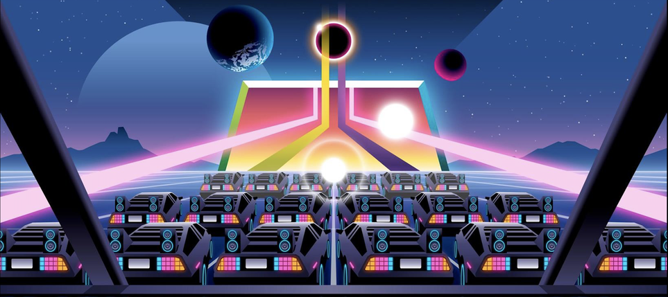 Pros and cons of drive-in concerts for DJs' in 2020