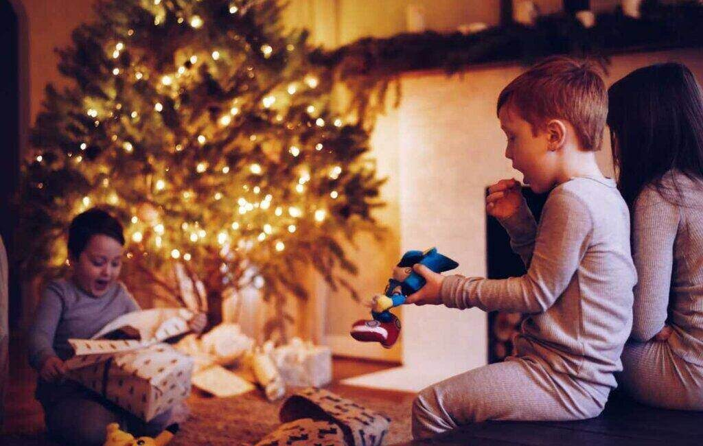 Top 10 personalized Christmas gift ideas for kids in 2021