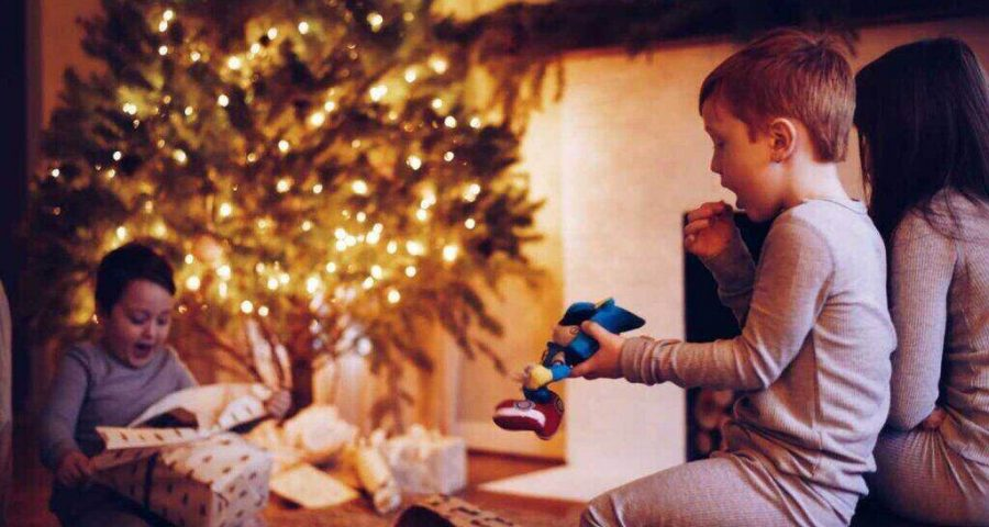 Top 10 personalized Christmas gift ideas for kids in 2020
