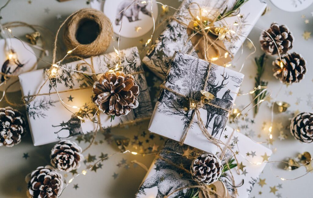 Your personalised present shopping list for Christmas 2021